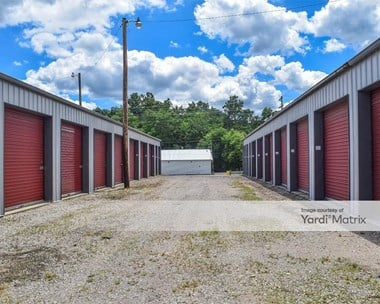 Storage Units for Rent available at 15822 State Route 56, Laurelville, OH 43135 Photo Gallery 1