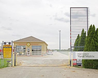 Storage Units for Rent available at 5885 Haughn Road, Grove City, OH 43123 Photo Gallery 1