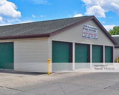 Storage Units for Rent available at 826 Mount Vernon Road, Newark, OH 43055 Photo Gallery 1