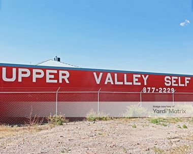 Storage Units for Rent available at 6701 Doniphan Drive, Canutillo, TX 79835