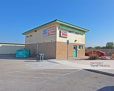 Storage Units for Rent available at 829 North Zaragoza Road, El Paso, TX 79907 Photo Gallery 1