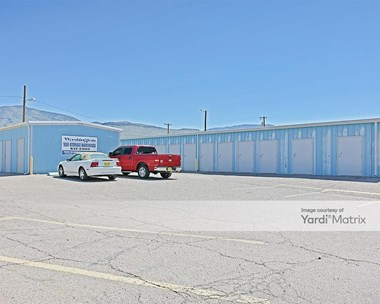 Image for Washington Self Storage - 1110 Washington Avenue, NM
