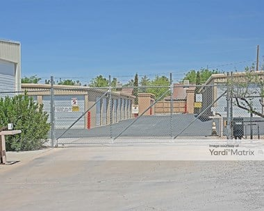 Image for First Street Storage - 2253 East 1st Street, NM