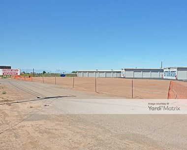 Image for Storage Place, The - 302 Highway 70 West, NM