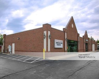 Storage Units for Rent available at 1348 North Detroit Street, Xenia, OH 45385 Photo Gallery 1