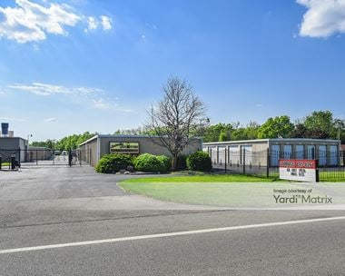 Storage Units for Rent available at 2217 North Dayton Lakeview Road, New Carlisle, OH 45344