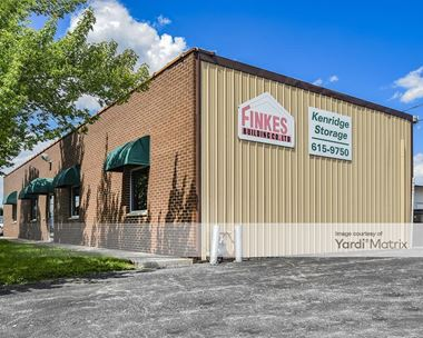 Storage Units for Rent available at 8761 Sherry Drive, Piqua, OH 45356
