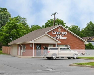 Storage Units for Rent available at 2389 South Dixie Drive, Moraine, OH 45409 Photo Gallery 1