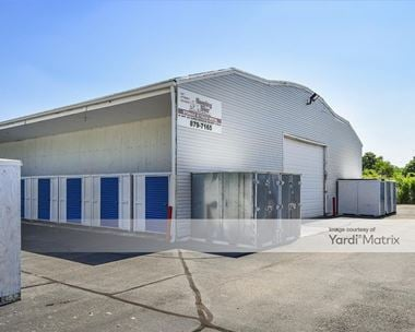 Storage Units for Rent available at 264 East Dayton Drive, Fairborn, OH 45324 Photo Gallery 1
