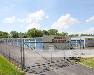 Storage Units for Rent available at 875 North Main Street, Miamisburg, OH 45342 Photo Gallery 1