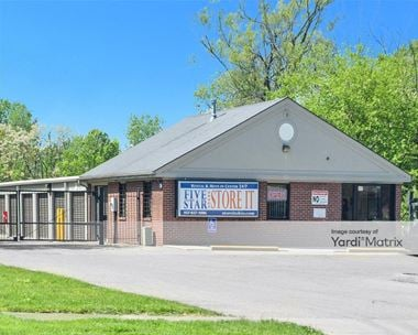 Storage Units for Rent available at 1700 Shiloh Road, Dayton, OH 45426 Photo Gallery 1