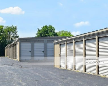 Image for T&J Self Storage - 269 North 4th Street, OH