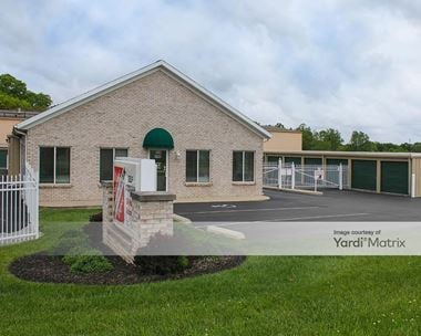 Storage Units for Rent available at 914 Factory Road, Beavercreek, OH 45434 Photo Gallery 1