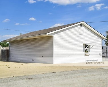 Image for Cherokee Self Storage - 201 West Lexington Road, OH