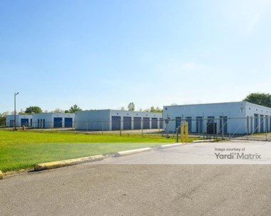 Storage Units for Rent available at 1321 South Dayton-Lakeview Road, New Carlisle, OH 45344 Photo Gallery 1