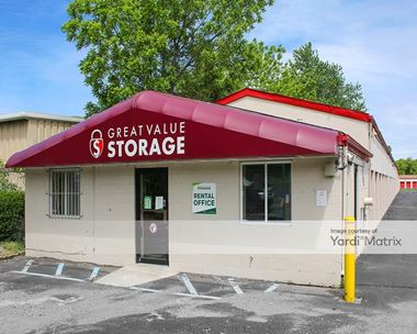 Storage Units for Rent available at 426 North Smithville Road, Dayton, OH 45431