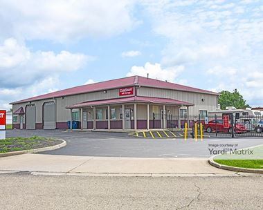 Storage Units for Rent available at 7370 Bridgewate Road, Huber Heights, OH 45424 Photo Gallery 1