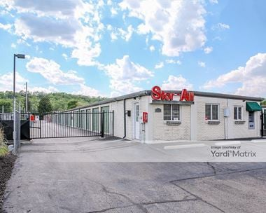 Storage Units for Rent available at 8691 Dayton Cincinnati Pike, Miamisburg, OH 45342 Photo Gallery 1