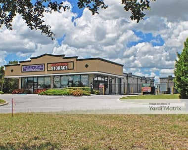Image for Neighborhood Storage Center - 7256 SW 62nd Avenue, FL