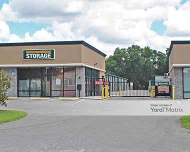 Storage Units for Rent available at 4709 SE 102nd Place, Belleview, FL 34420