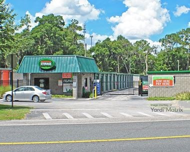 Storage Units for Rent available at 3690 SE Lake Weir Avenue, Ocala, FL 34471 Photo Gallery 1