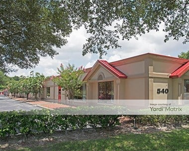 Storage Units for Rent available at 540 South Volusia Avenue, Orange City, FL 32763 Photo Gallery 1