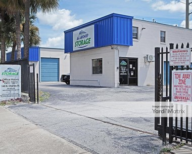 Image for All Aboard Storage - 145 North Charles Street, FL