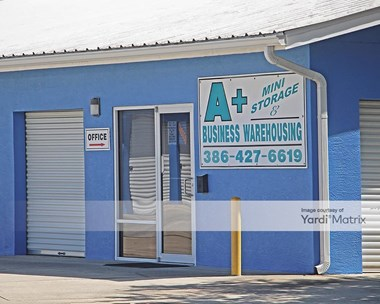 Image for Saver Self Storage - 333 West Marion Avenue, FL