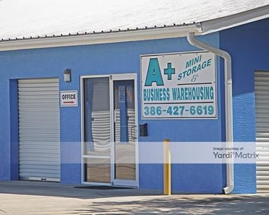 Storage Units for Rent available at 333 West Marion Avenue, Edgewater, FL 32132