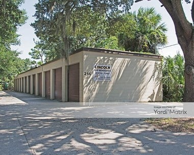 Image for Lincoln Mini - Warehouses - 216 Lincoln Avenue, FL