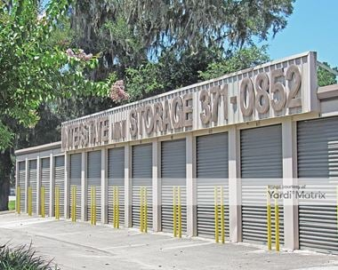 Storage Units for Rent available at 2707 SW 40th Blvd, Gainesville, FL 32608
