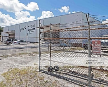 Storage Units for Rent available at 1202 Carr Street, Palatka, FL 32177 Photo Gallery 1
