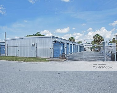 Image for AAA Storage Depot - 400 North Segrave Street, FL