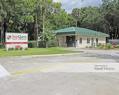Image for CubeSmart Self Storage - 1375 Pioneer Trail, FL