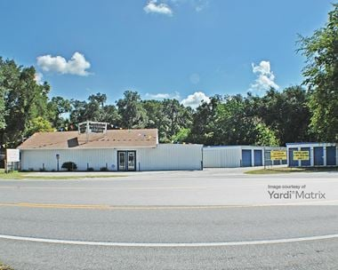 Storage Units for Rent available at 14455 South US Highway 301, Summerfield, FL 34491