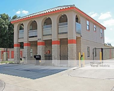 Storage Units for Rent available at 800 North Spring Garden Avenue, Deland, FL 32720