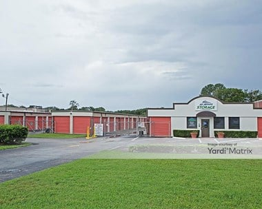 Image for All Aboard Storage - 409 Big Tree Road, FL