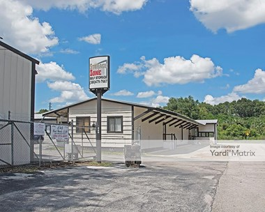 Storage Units for Rent available at 360 West Michigan Avenue, Deland, FL 32720 Photo Gallery 1