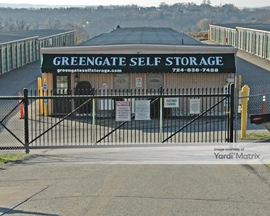 Image for Greengate Self Storage - 6046 Route 30 West, PA