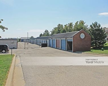 Storage Units for Rent available at 8900 NW Prairie View Road, Kansas City, MO 64153 Photo Gallery 1