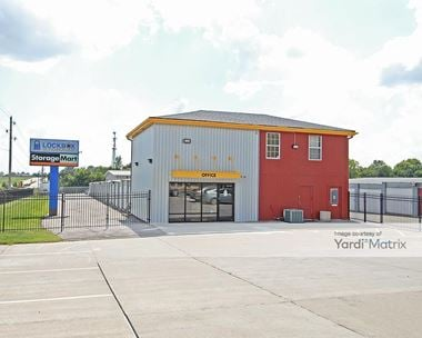 Storage Units for Rent available at 8408 SW MO-7, Blue Springs, MO 64014