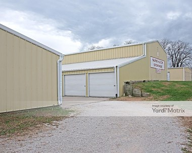 Storage Units for Rent available at 801 92 Highway, Kearney, MO 64060 Photo Gallery 1