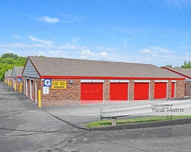 Storage Units for Rent available at 6810 North Oak Trfy, Gladstone, MO 64118