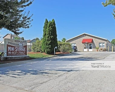 Storage Units for Rent available at 8800 NE 108th Street, Kansas City, MO 64157 Photo Gallery 1