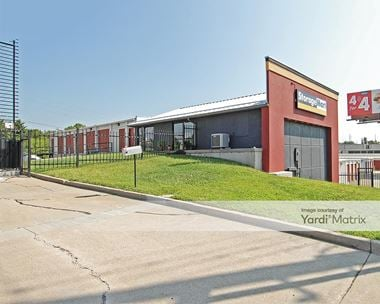 Storage Units for Rent available at 12300 NW Outer Road, Blue Springs, MO 64015