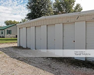 Storage Units for Rent available at 7101 Stewart Road, Pleasant Valley, MO 64068