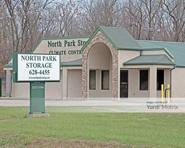 Storage Units for Rent available at 1123 North Jefferson Street, Kearney, MO 64060