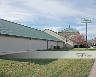 Storage Units for Rent available at 2700 NW Prairie View Road, Platte City, MO 64079