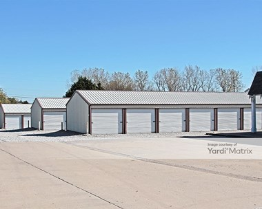 Storage Units for Rent available at 2905 North State Route 291, Harrisonville, MO 64701 Photo Gallery 1