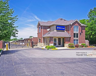 Image for LifeStorage - 3535 Lemay Ferry Road, MO